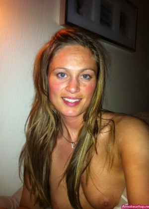 Интимные фото бывшей спортсменки Джулии