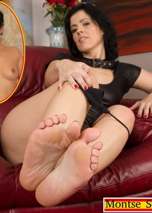 Ножки зрелых - сет 5
