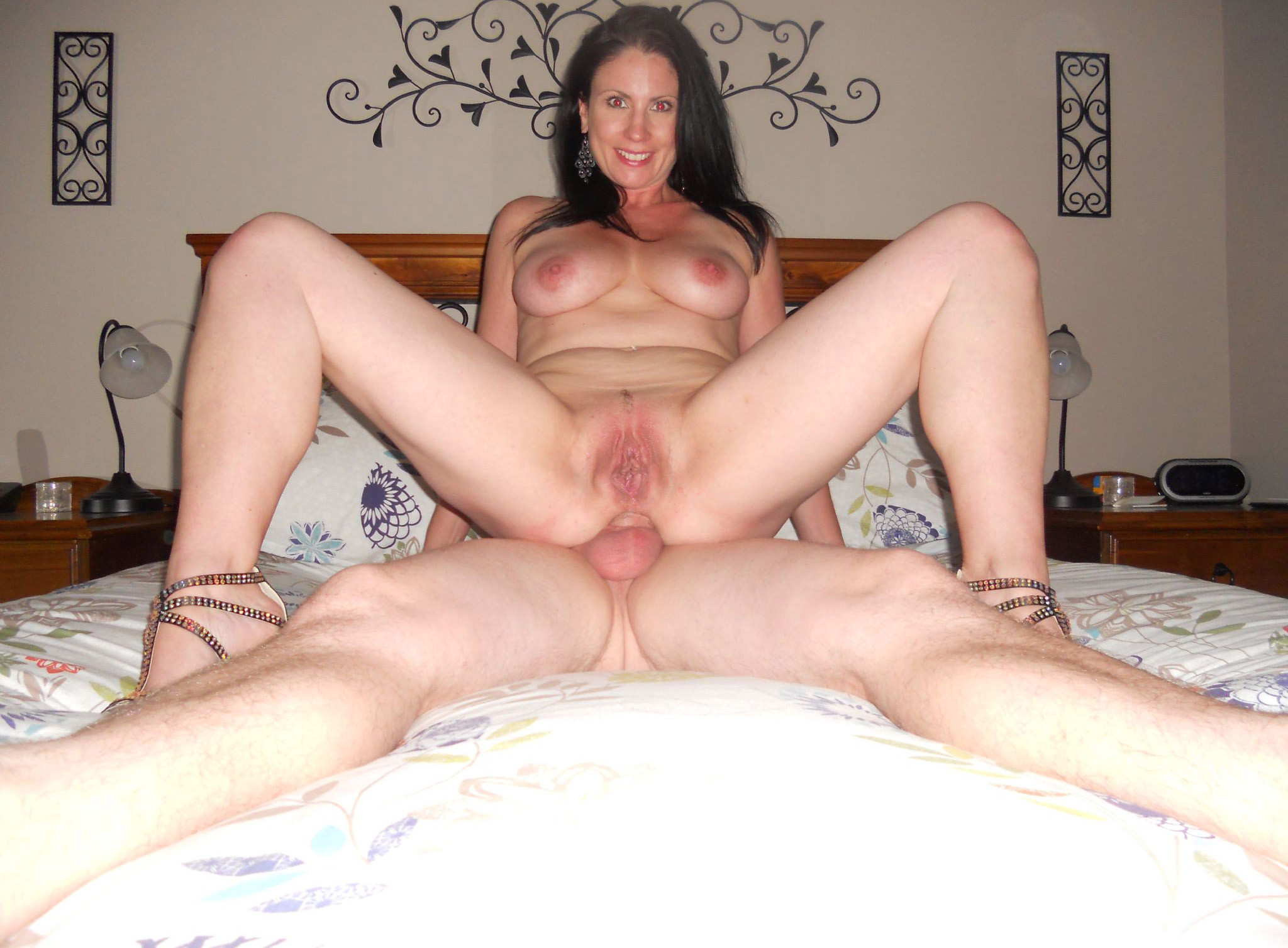 Просто фото домашнего секса - компиляция 26