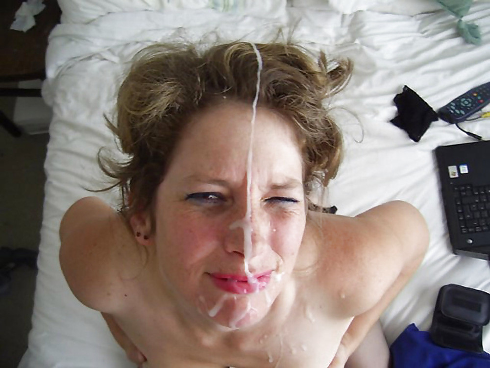 Unwanted Facials Compilation, Free Compilation Galery Porn Photo
