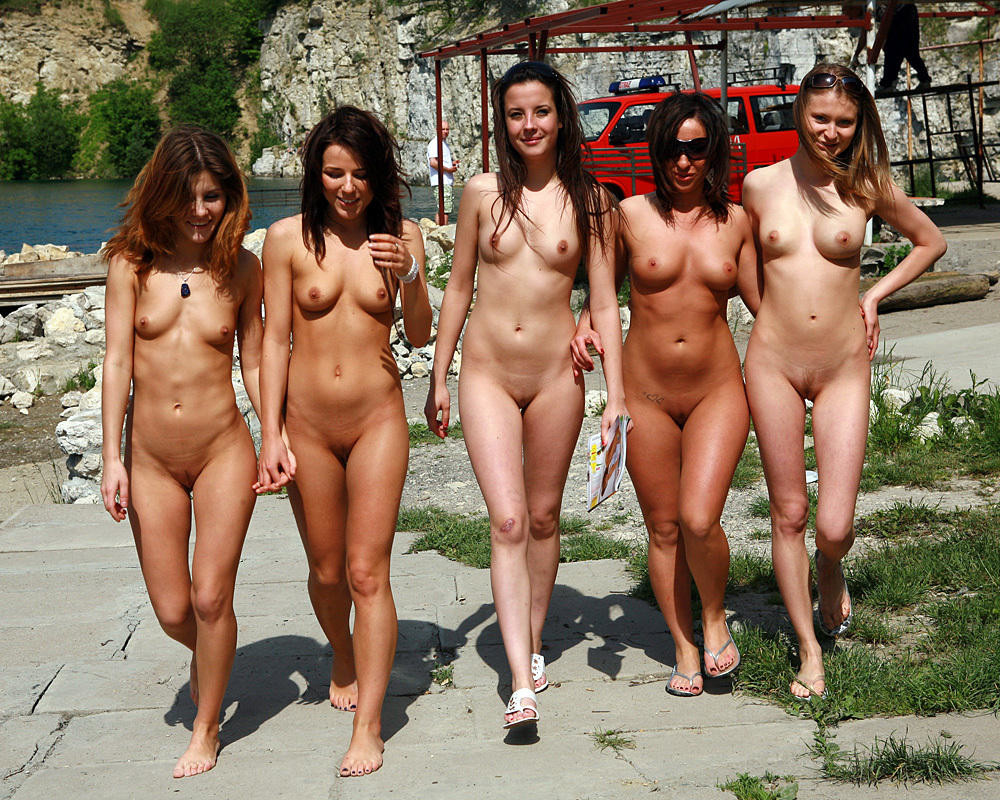 Nude naturalists groups