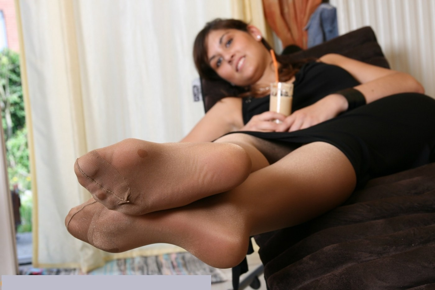 Mature feet in pantyhose, flickr asian girls pussy pics