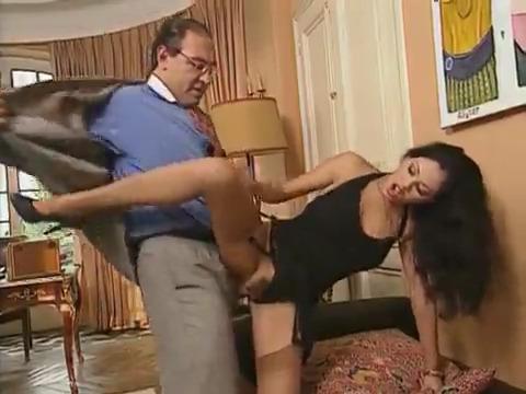 Адская непристойность / L'indécente aux enfers (1997)