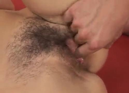 Кончают в волосатые киски подборка порно видео