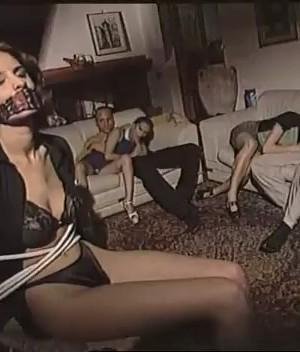 Stupri Bestiali (1994)
