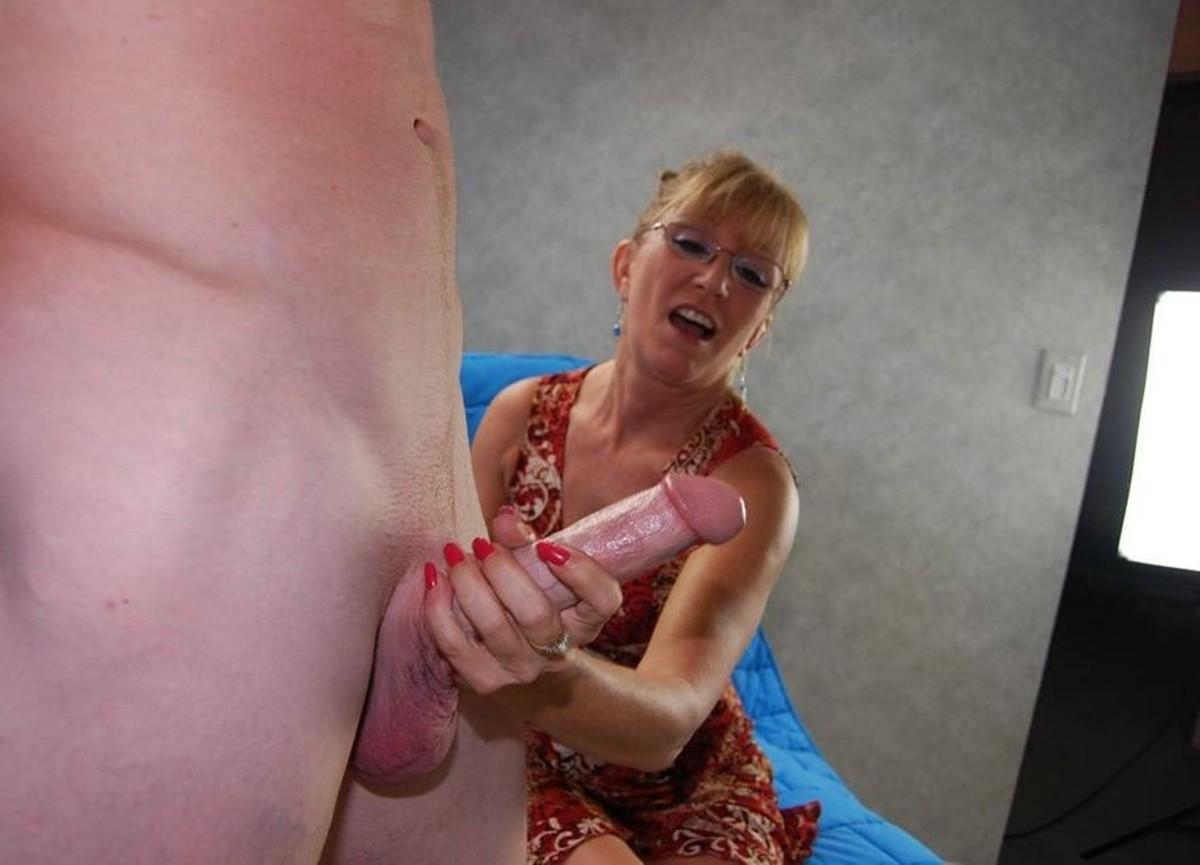 Жена выбирает большой член летом ездил