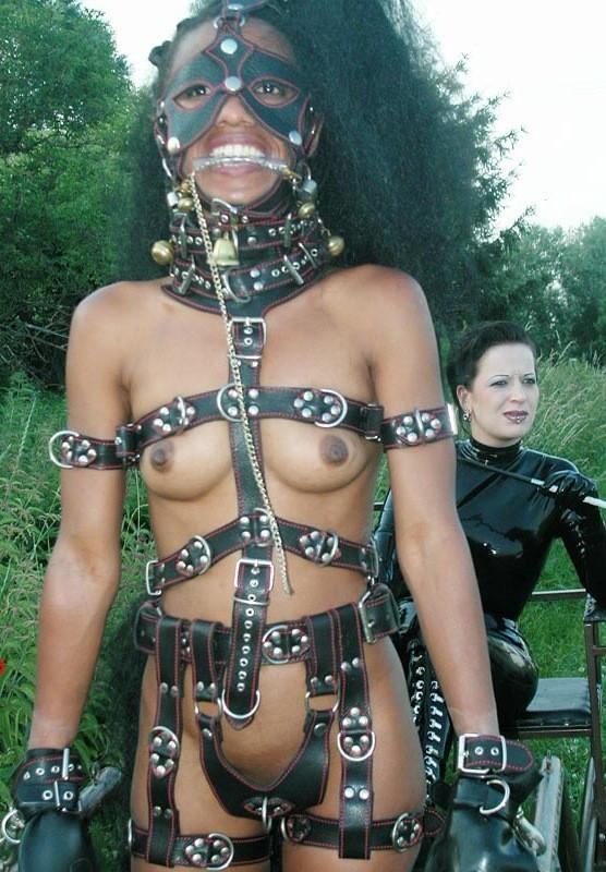 Добро пожаловать в Африку (негритянки) - компиляция 14