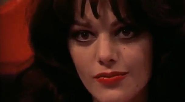 Обнаженная принцессa / La principessa nuda (1976)