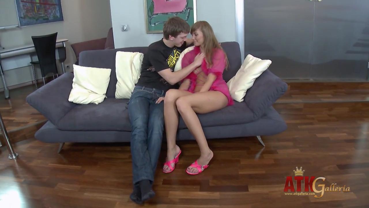 Вагинальный секс с Jessika Lux