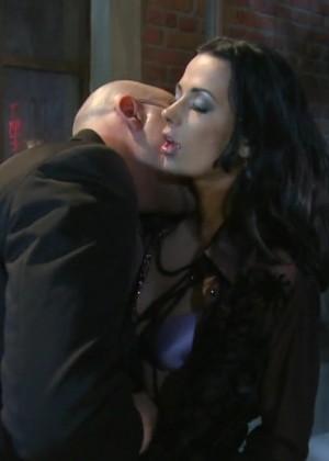 Секс секретных агентов