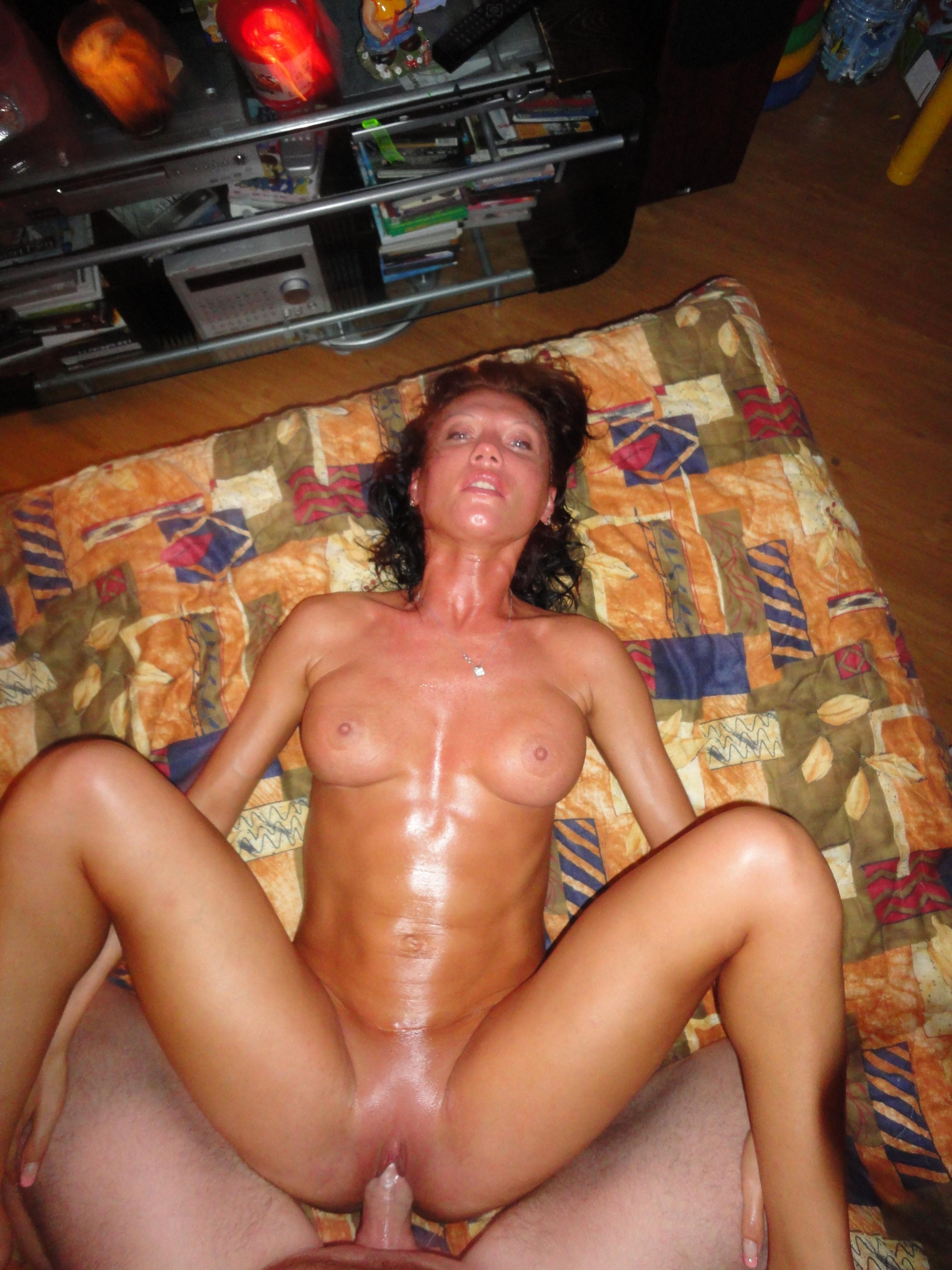 Amature homemade milf porn