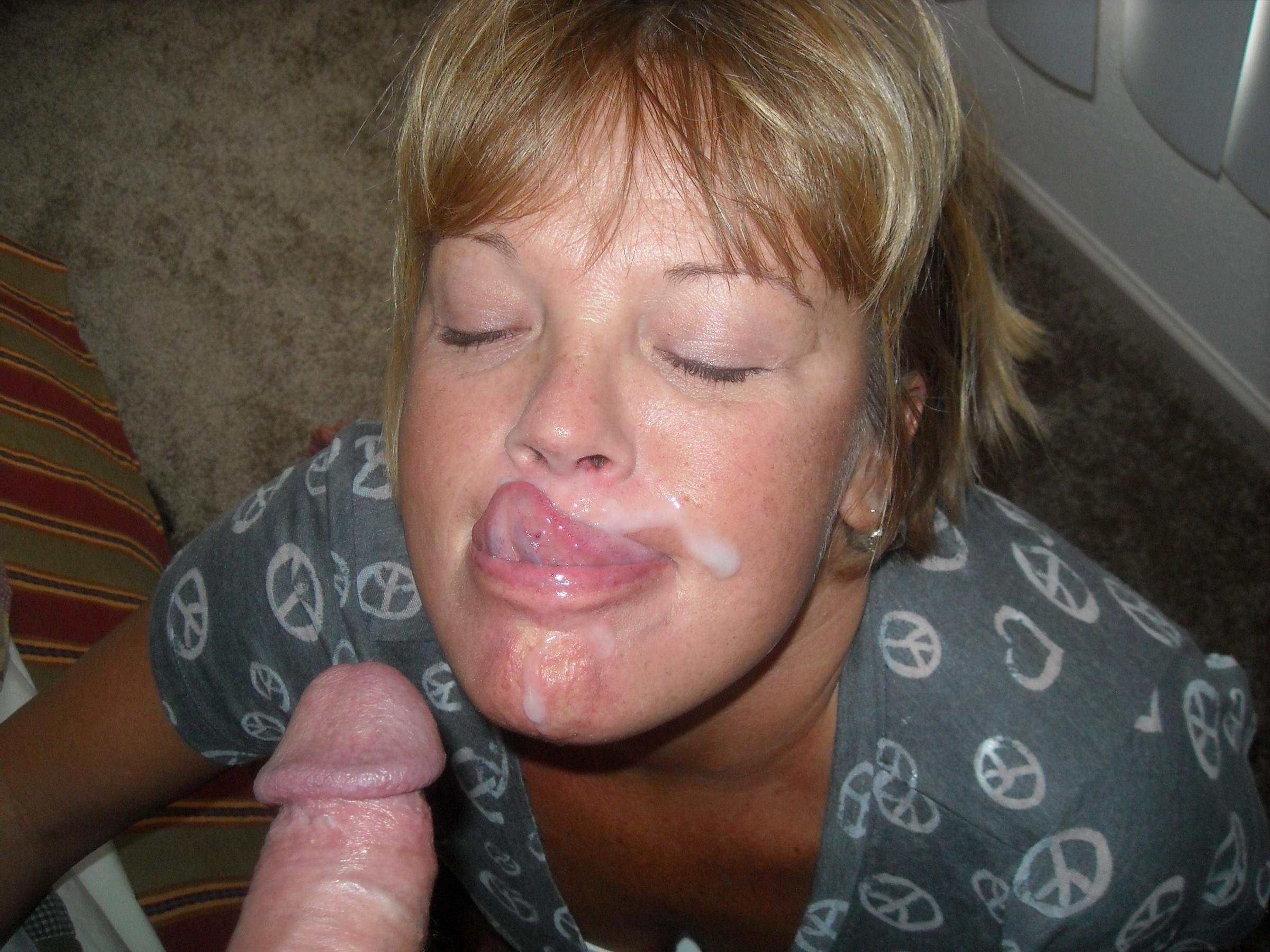сперма во рту пожилых