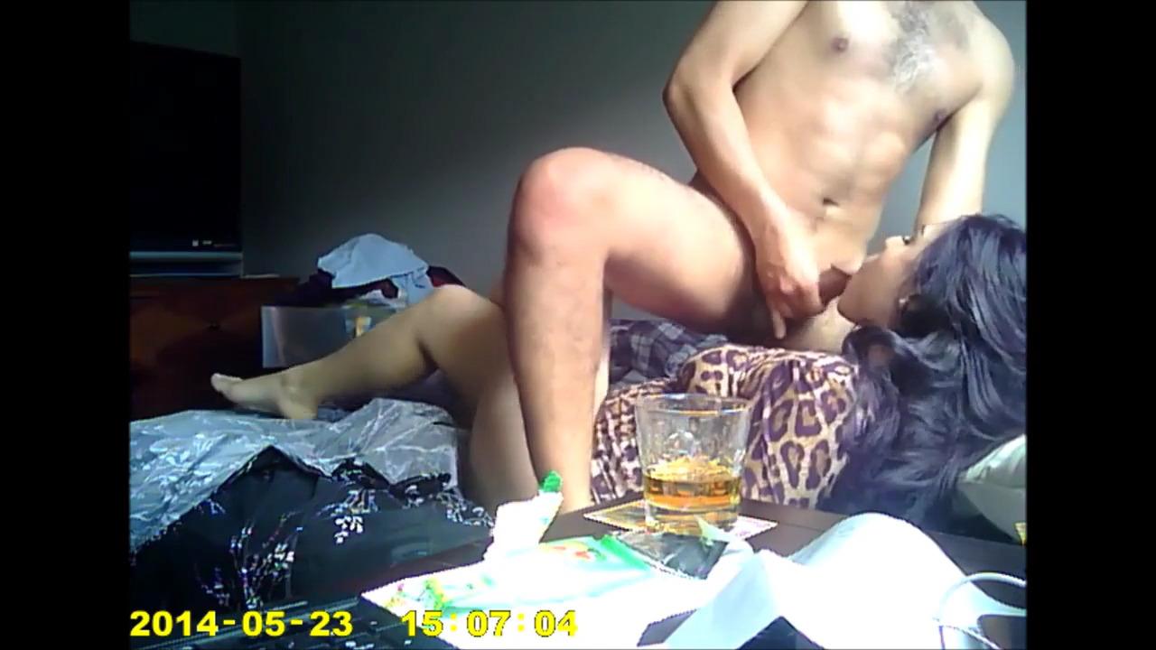 Снял Секс На Камеру Видео
