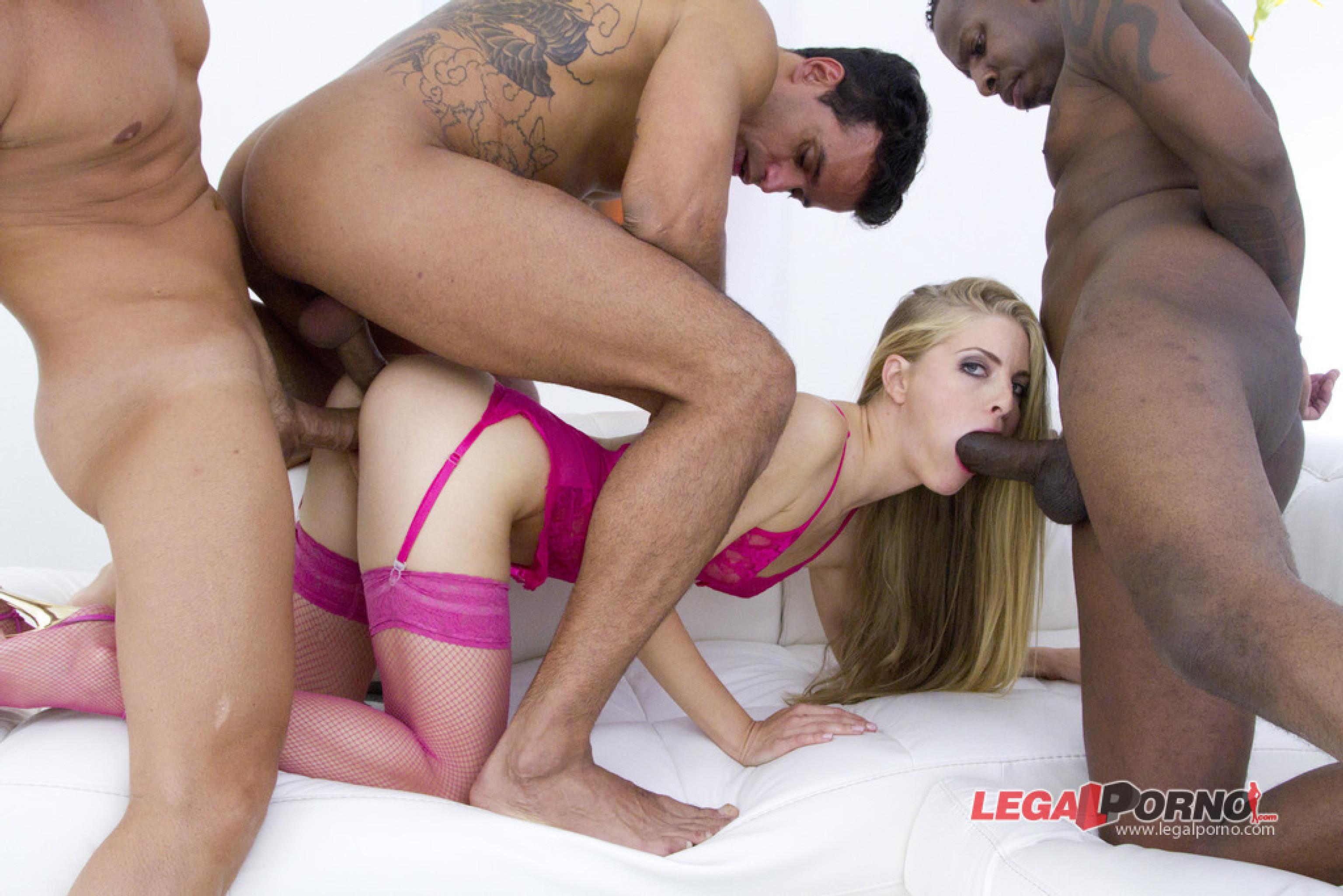 Порно Во Все Щели Есть