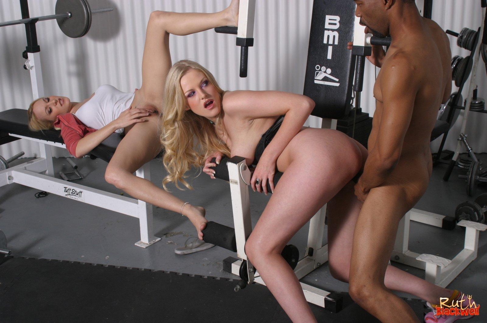 Порно Фильмы В Фитнес Залах